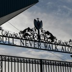 Youll never walk alone Liverpool
