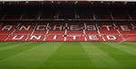 Manchester United Old Trafford
