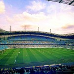 City of Manchester Stadium Foto: Alfonso Jimenes/ wikimediacommons