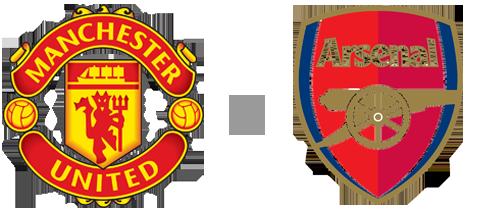 Manchester United vs Arsenal 10.november
