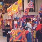 Feiring i Barcelona