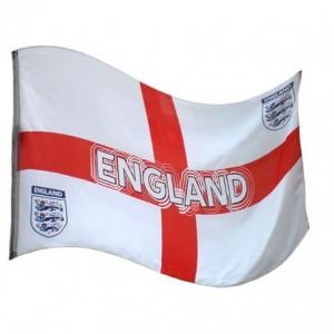 Flagg England St.George