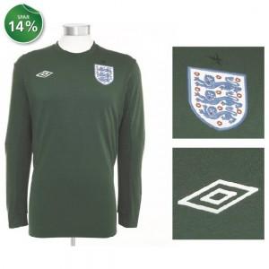 England keeperdrakt