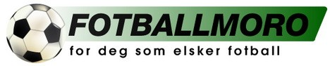 Fotballmoro en blogg om fotball