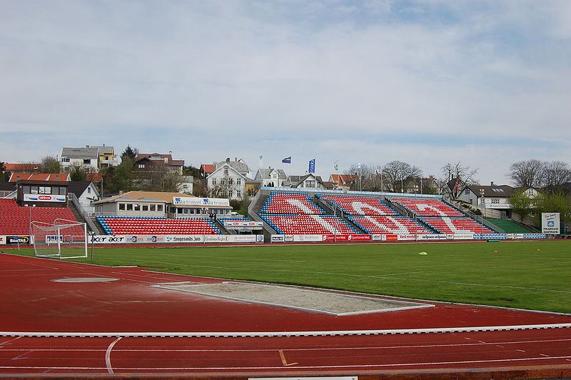 fkh stadion