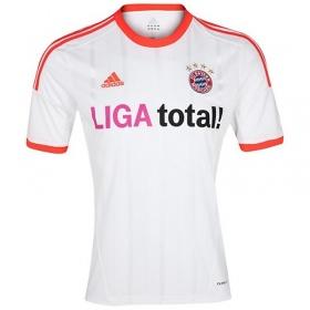Kjøp Bayern Munchendrakt 2012/2013 her
