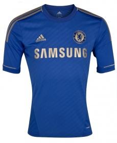 Kjøp Chelseadrakt 2012/2013 her