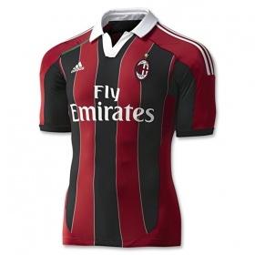 Kjøp Milandrakt 2012/2013 her