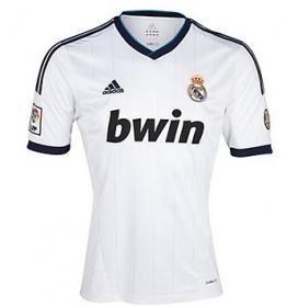 Kjøp Real Madrid drakt 2012/2013 her