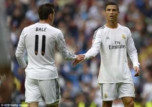 De to tidligere dyreste spillerne i fotballhistorien. På samme lag. Samtidig.